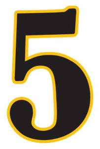 阪神の背番号5は?