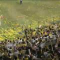 阪神桧山 引退セレモニー 画像