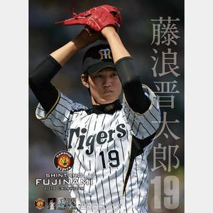 藤浪 2014 カレンダー