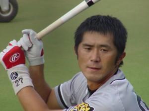 阪神 山田勝彦