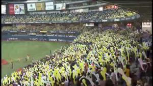 阪神 ラッキーセブン 大量点