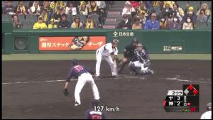 岩田バンド失敗