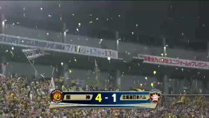 140601阪神勝利