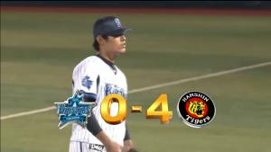 六甲颪を口ずさむ横浜のP