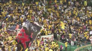 阪神タイガース 2014CS ファイナル進出