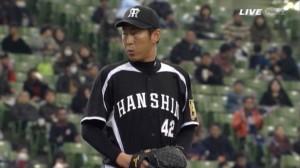 吉見祐治 阪神 退団 2014