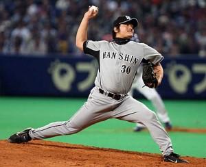 2014引退 久保田 阪神