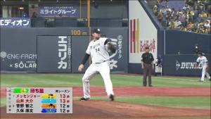 2015阪神 開幕投手